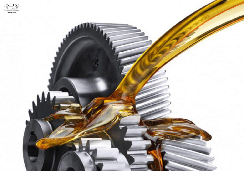 انواع روغن موتور