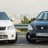 تیبا، ساینا و کوییک با موتور یورو ۵ عرضه میشوند