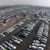احتکار خودرو، دلیل التهاب و افزایش قیمت خودرو در بازار