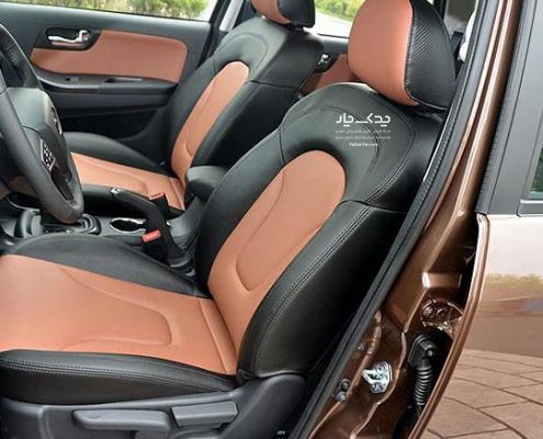 صندلی هایما S7