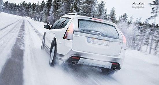 روش های گرم کردن خودرو