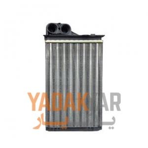 رادیاتور بخاری پژو 405 رادیاتور ایران