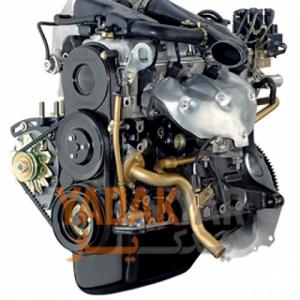 موتور پراید 132 سایپا یدک - ایران