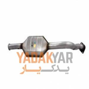 کاتالیزور پژو 405 SLX 1800 ایساکو - ایران