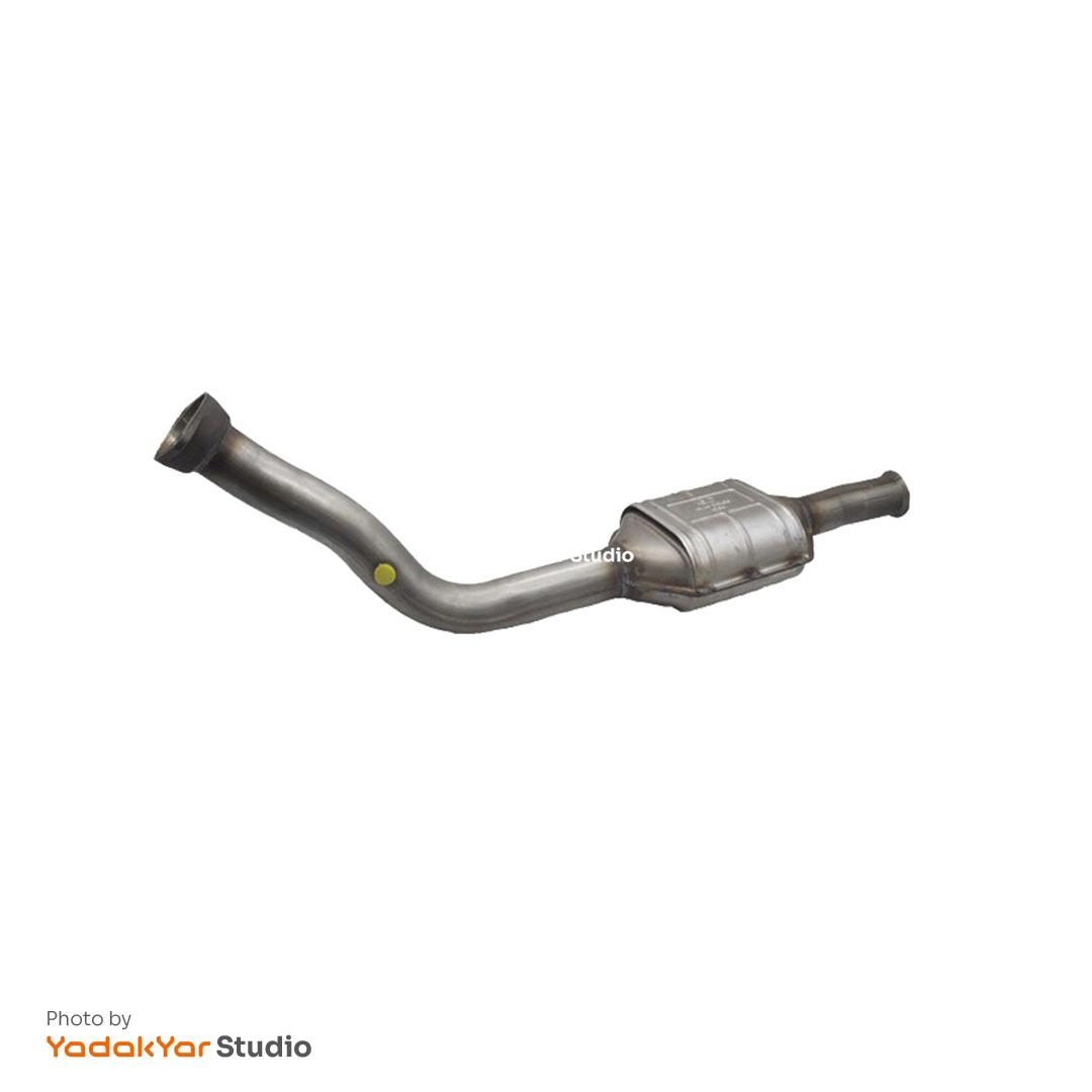 کاتالیزور پژو 405 SLX TUE 5 ایساکو - ایران