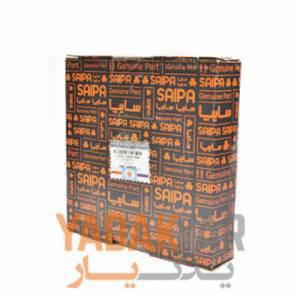 دیسک و صفحه کلاچ پراید 131 با بلبرینگ (کیت کلاچ) سایپا یدک - ایران