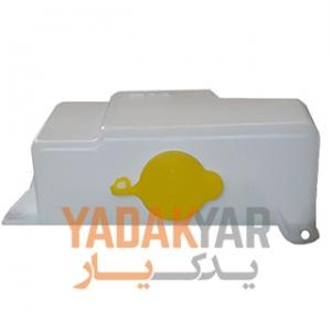 مخزن شیشه شور پراید 111 شرکتی - ایران