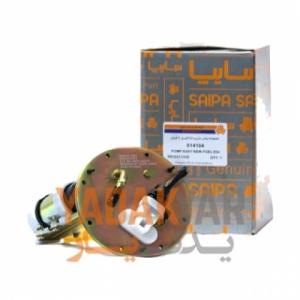 پمپ بنزین پراید 131 سایپا یدک - ایران
