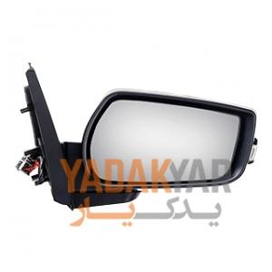 آینه بغل پژو پارس ELX راست برقی مدرن