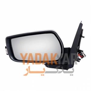 آینه بغل پژو پارس LX چپ برقی مدرن