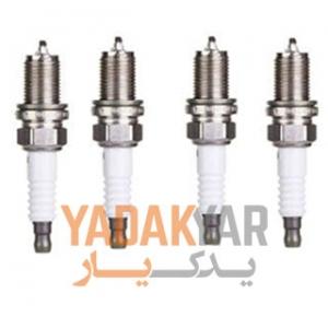 شمع موتور پراید 132 سایپا یدک - ایران