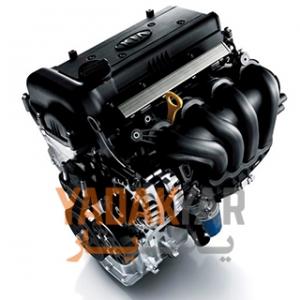 موتور ریو مونتاژ کیا موتورز (جنیون پارت) - کره