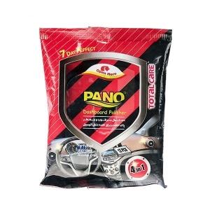 دستمال مرطوب داشبورد پانو